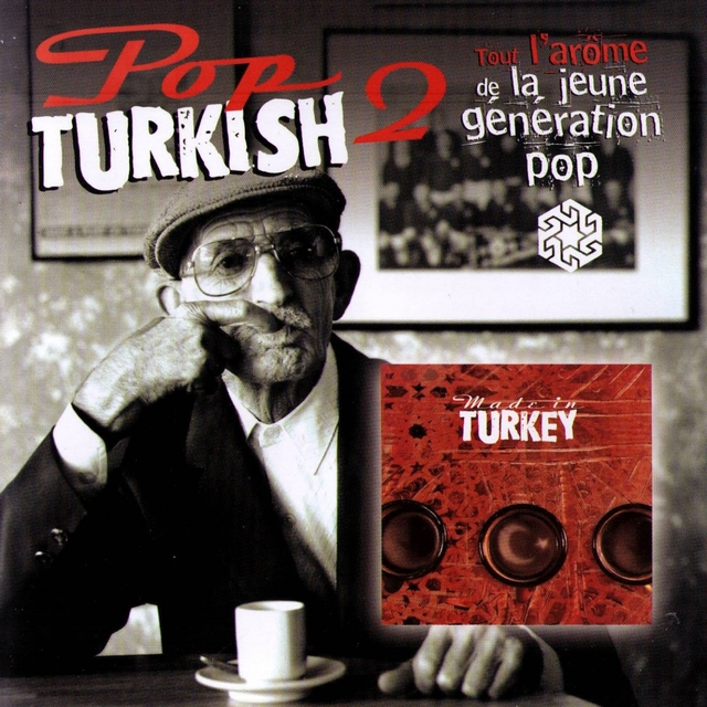 Pop Turkish 2