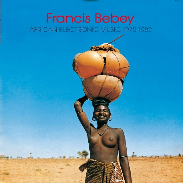 African Electronic Music 1975 - 1982