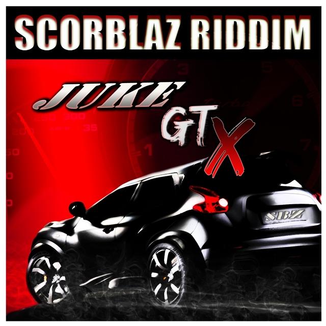 Juke GT X