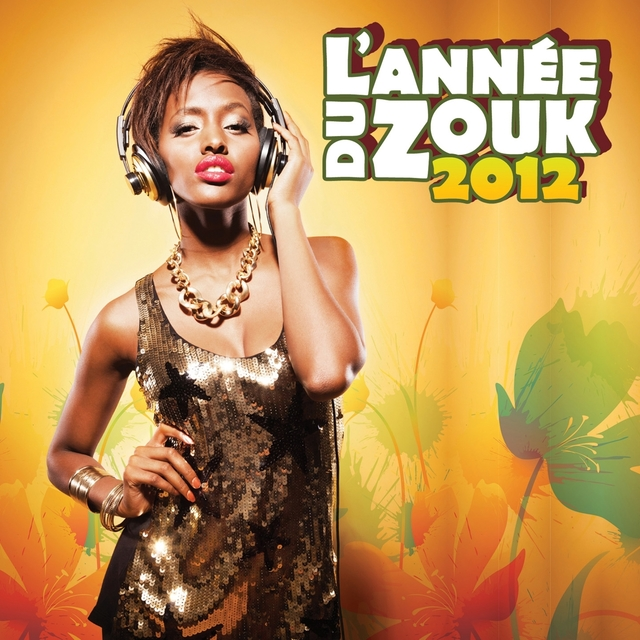 L'année du zouk 2012