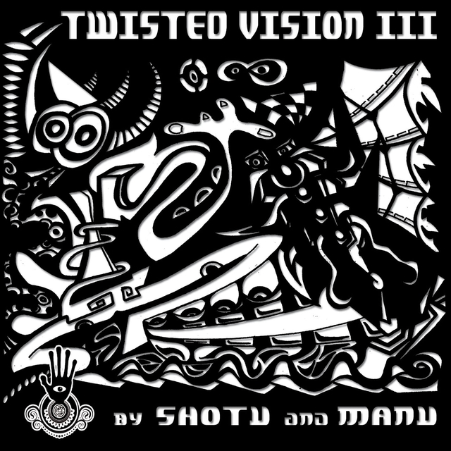 Twisted Vision 3