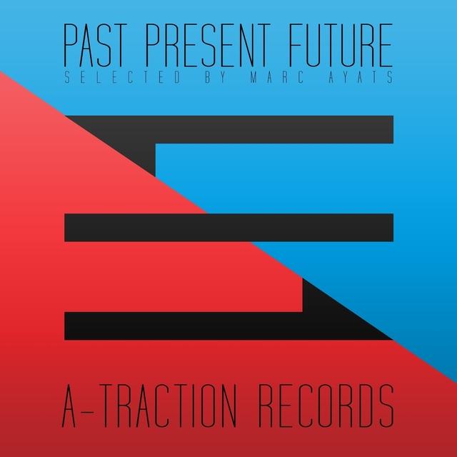 Couverture de Past, Present, Future