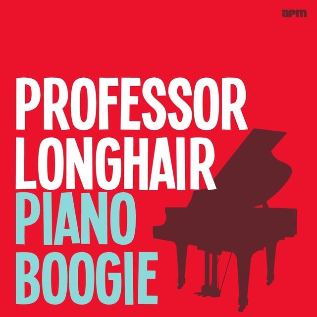 Piano Boogie