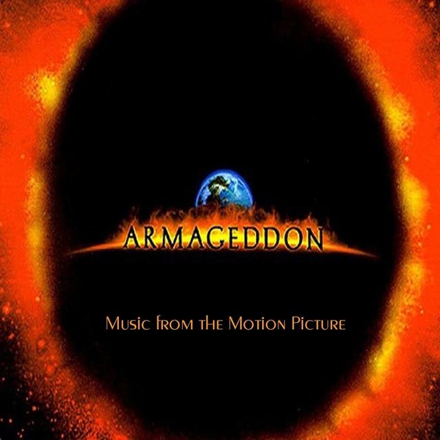 Music from Armageddon