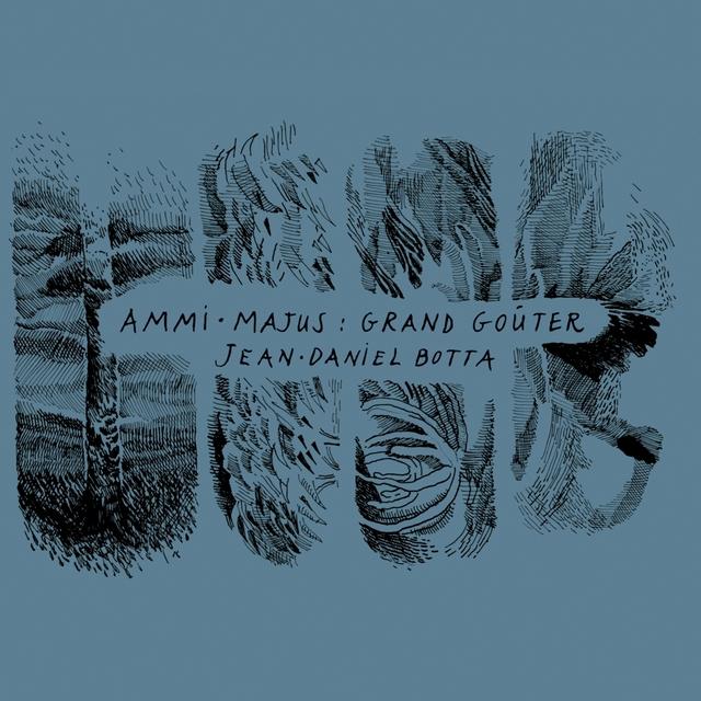 Ammi-Majus : Grand goûter