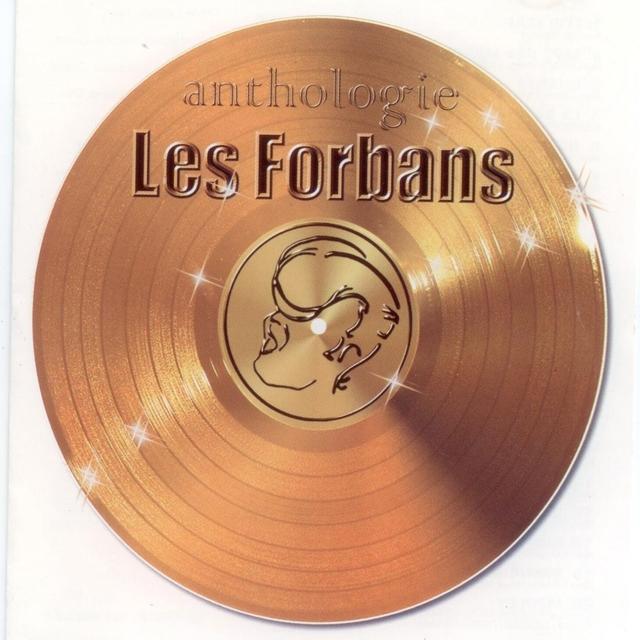 Anthologie Les Forbans