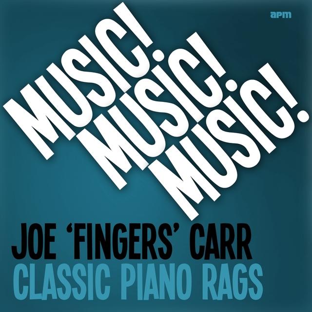 Music! Music! Music! Classic Piano Rags