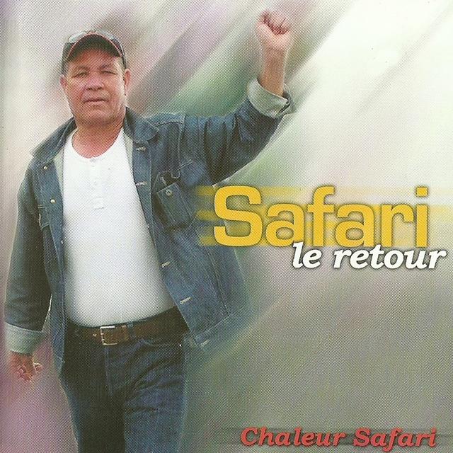 Safari le retour