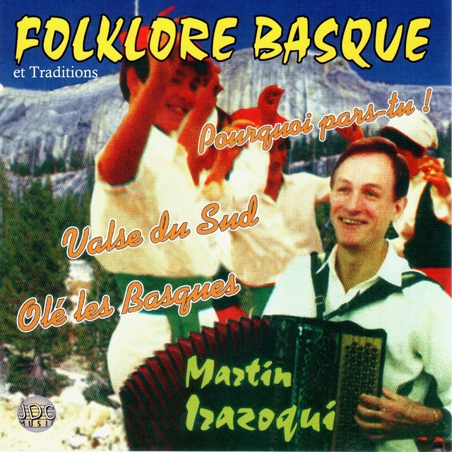 Folklore basque et traditions