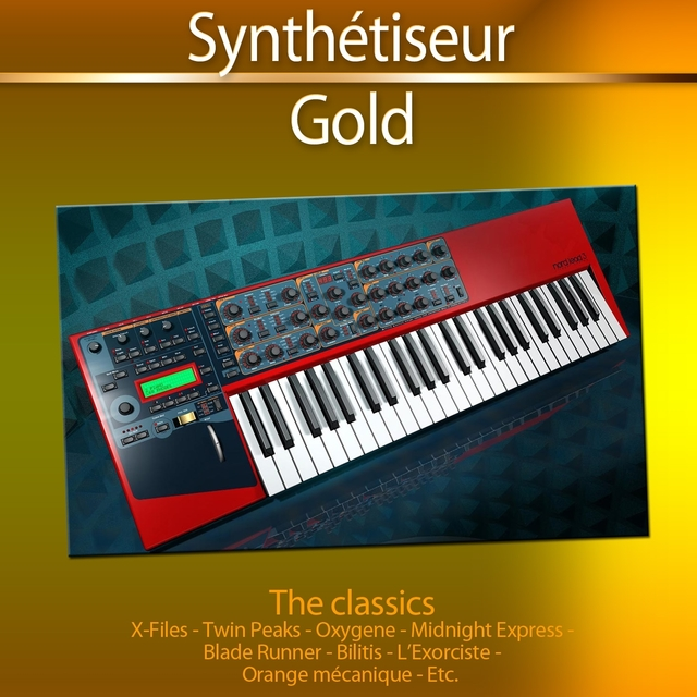 Gold - The Classics: Synthétiseur