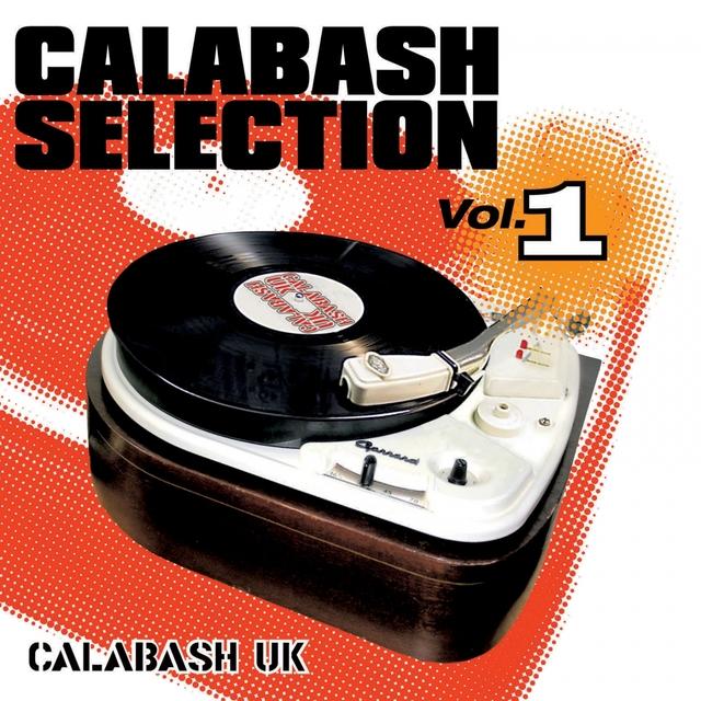 Couverture de Calabash Selection, Vol. 1