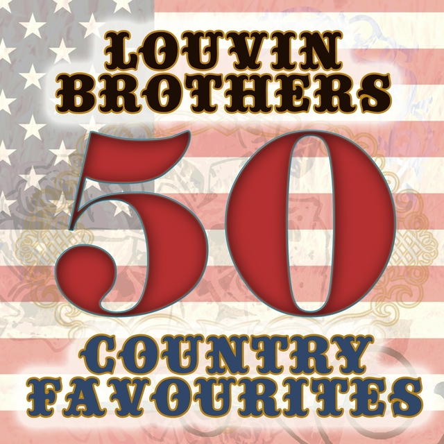 50 Country Favourites