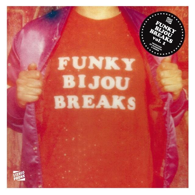 Funky Bijou Breaks, Vol. 1