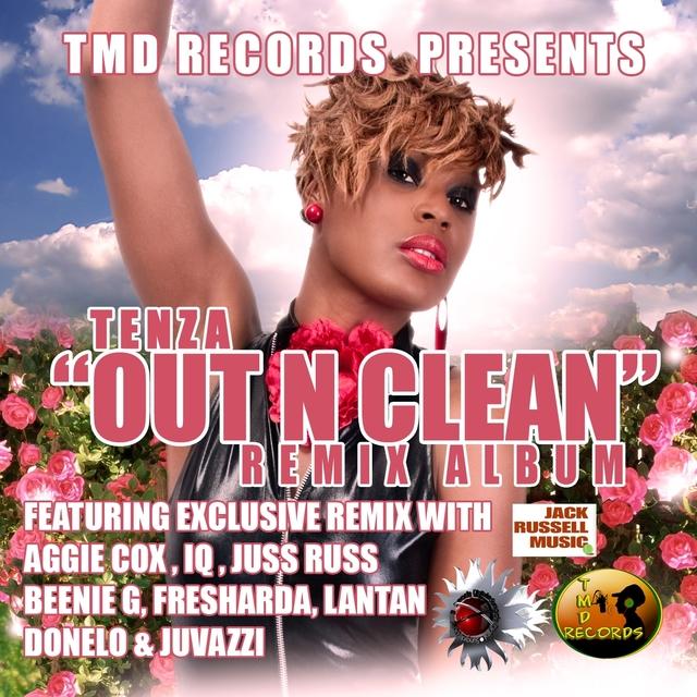 Out N Clean