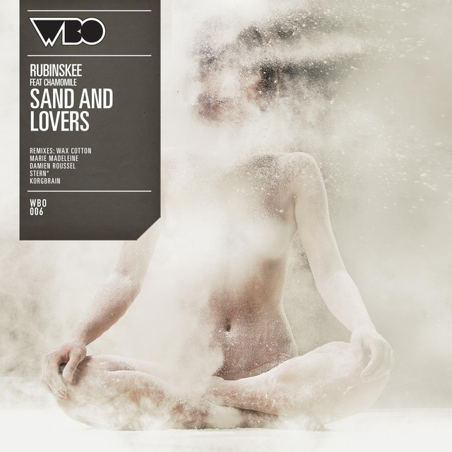 Sand and Lovers