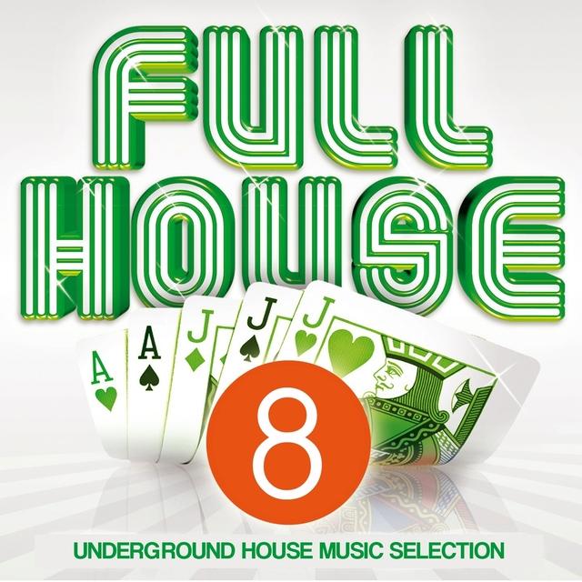 Full House, Vol. 8
