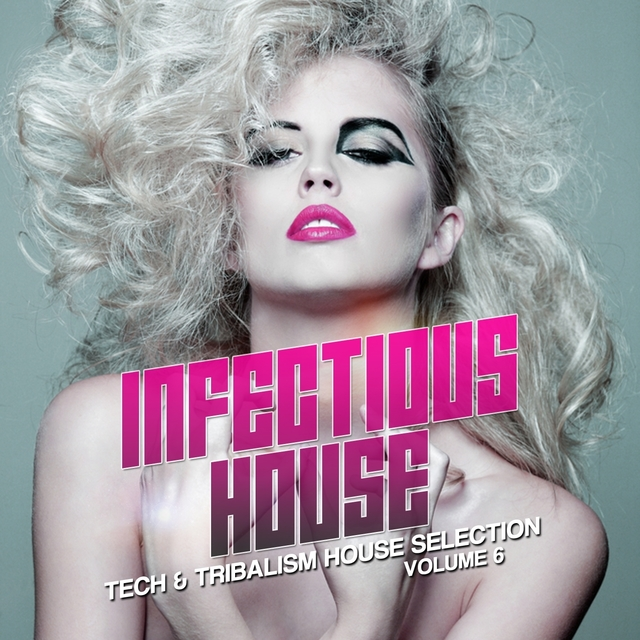 Infectious House, Vol. 6