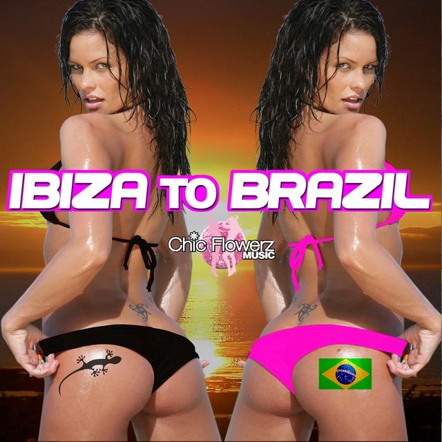 Ibiza to Brazil