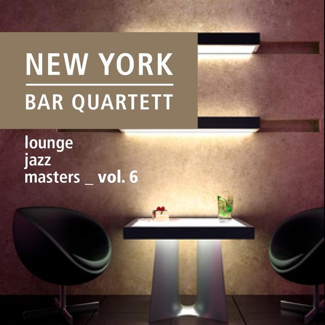 Lounge Jazz Masters