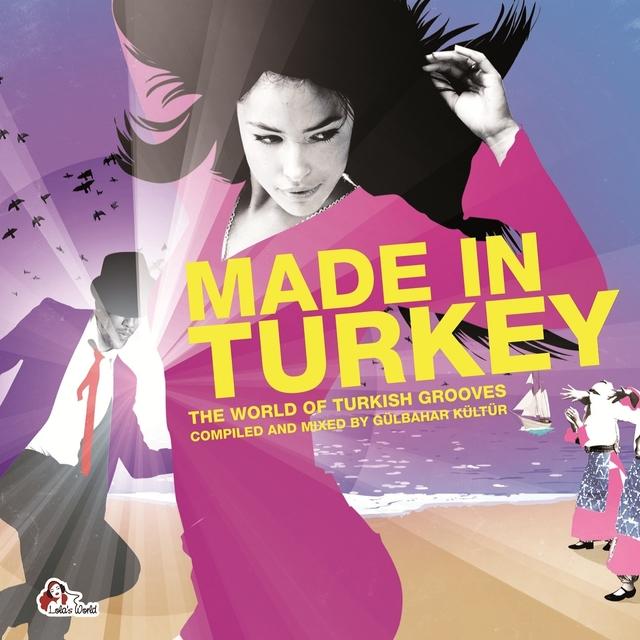 Made in Turkey, Vol. 6