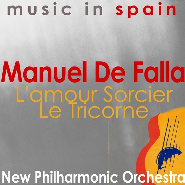 Music in Spain