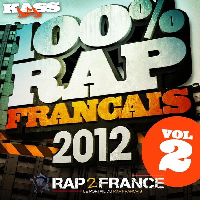 100% Rap Français 2012