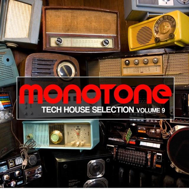 Monotone, Vol. 9