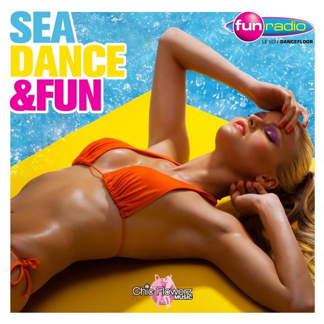 Couverture de Sea, Dance & Fun