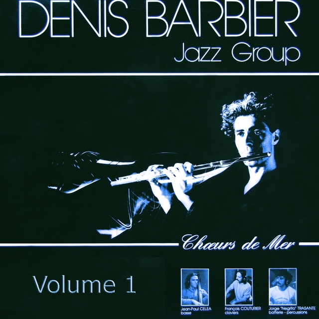 Denis Barbier Jazz Group