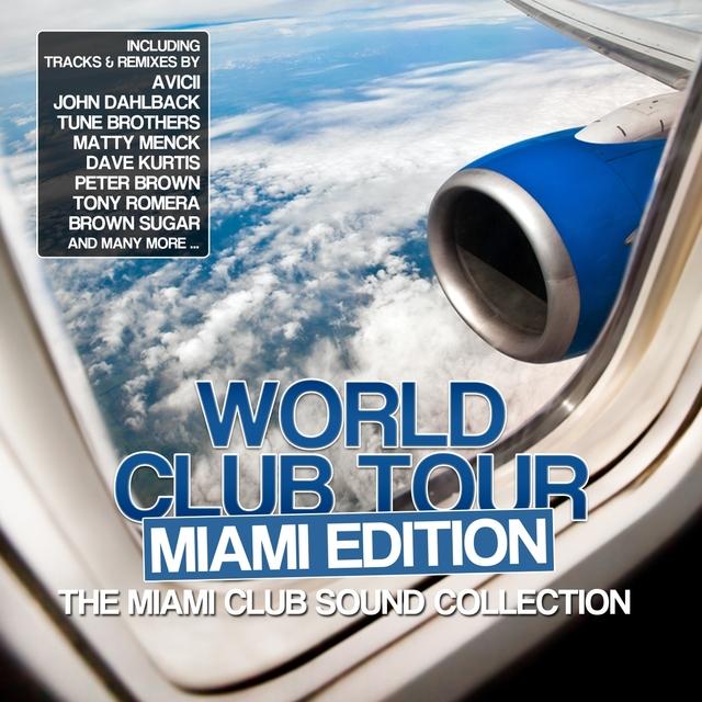 World Club Tour