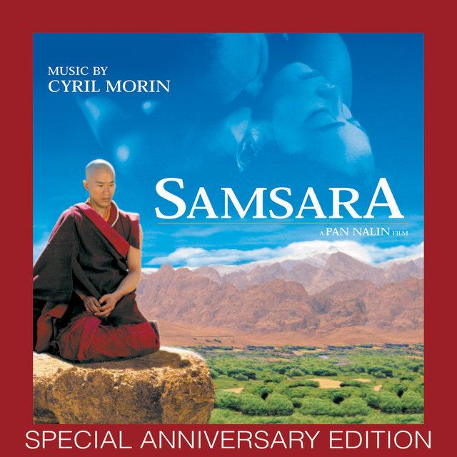 Couverture de Samsara (Original Motion Picture Soundtrack)