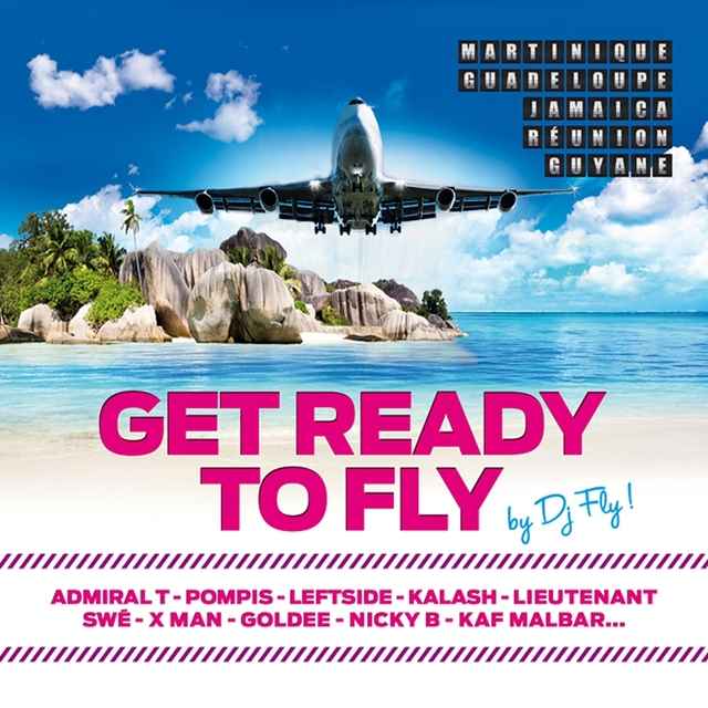 Get Ready to Fly