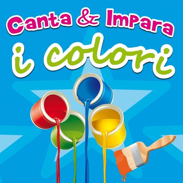 Canta & impara...i colori