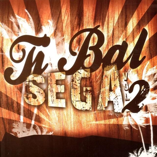 Couverture de Ti Bal Sega