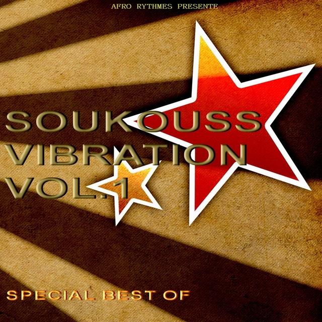 Soukouss Vibration, Vol. 1