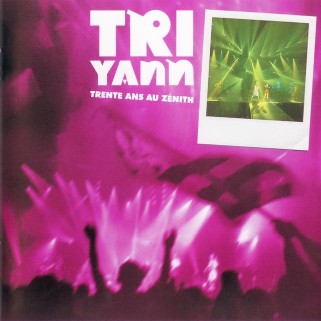 Tri Yann Trente ans au Zénith