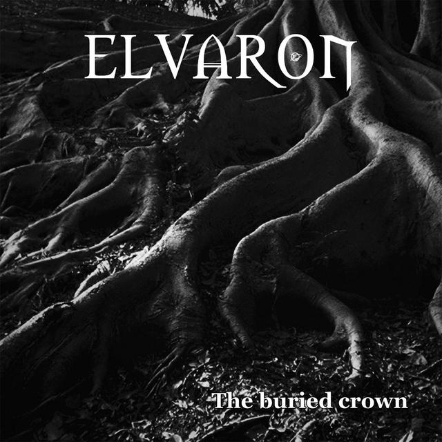 Couverture de The Buried Crown