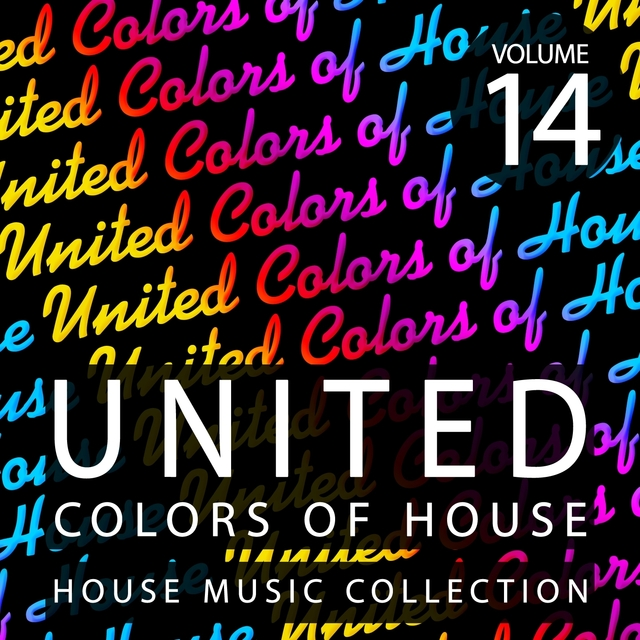 United Colors of House, Vol. 14