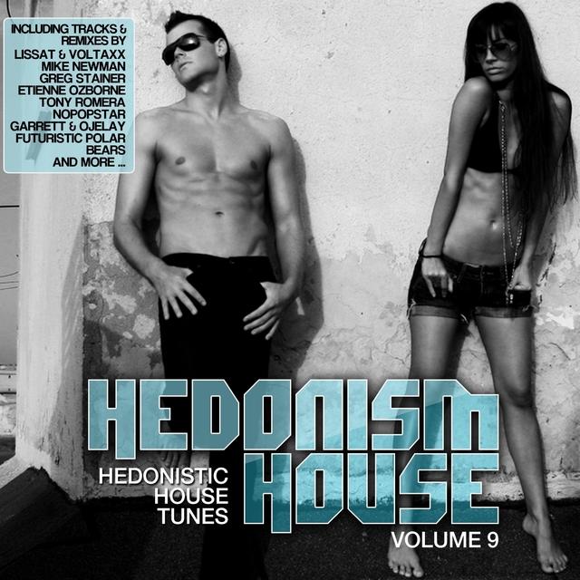 Hedonism House, Vol. 9