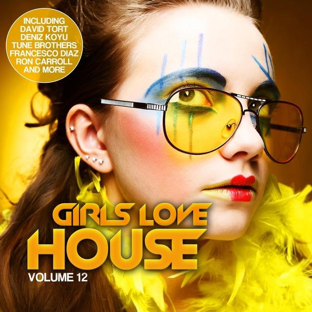 Girls Love House, Vol. 12