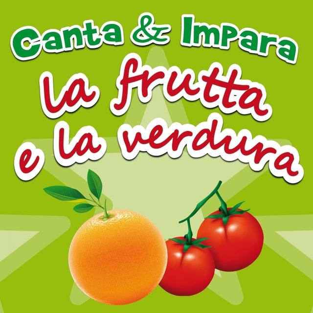 Canta & impara...la frutta e la verdura