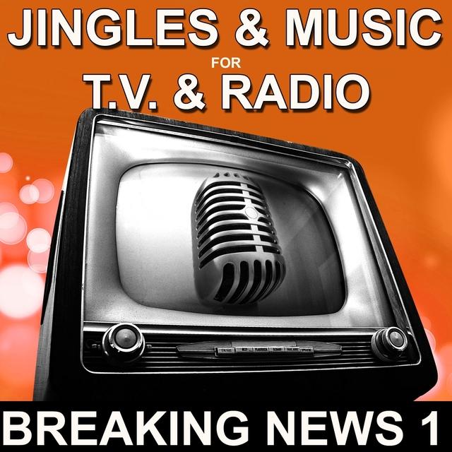 Jingles & Music for TV & Radio