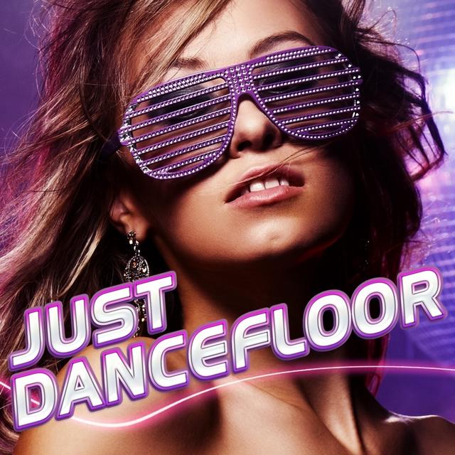 Couverture de Just Dancefloor