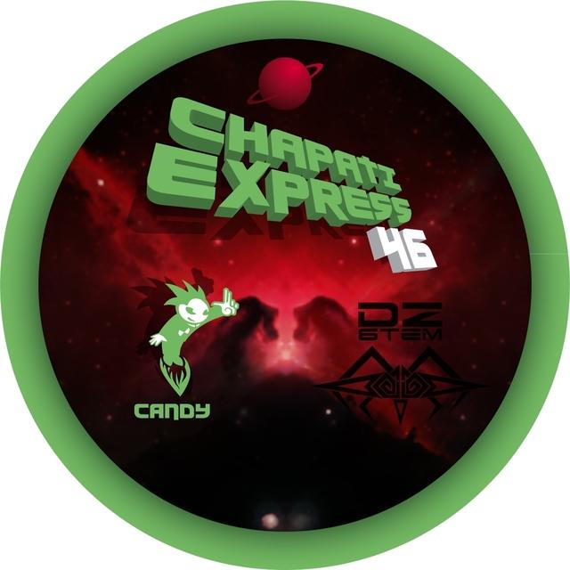 Chapati Express 46