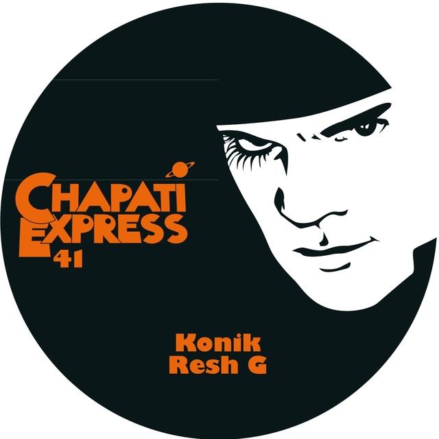 Chapati Express 41