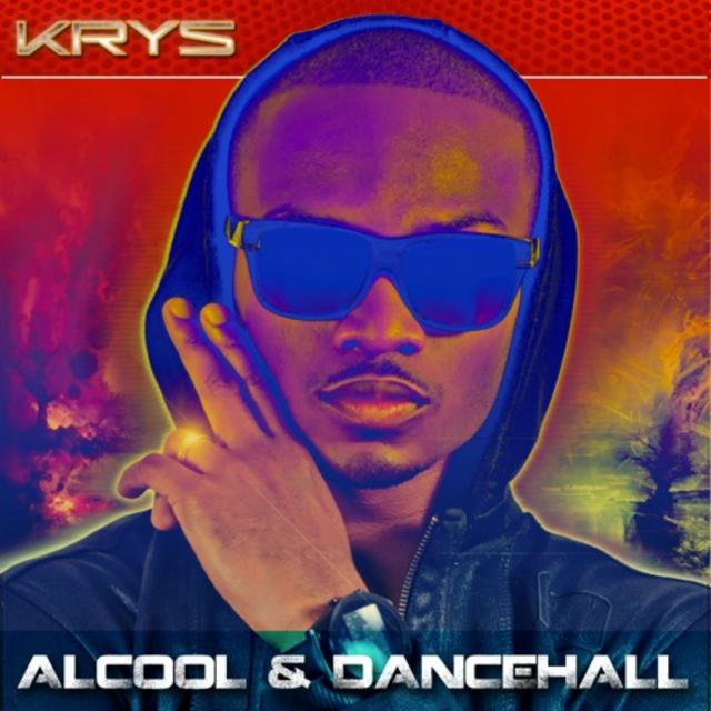 Couverture de Alcool & Dancehall