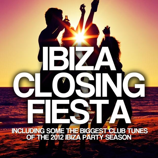 Ibiza Closing Fiesta 2012