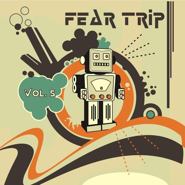 Fear Trip, Vol. 5
