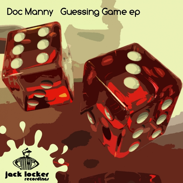 Guessing Game EP