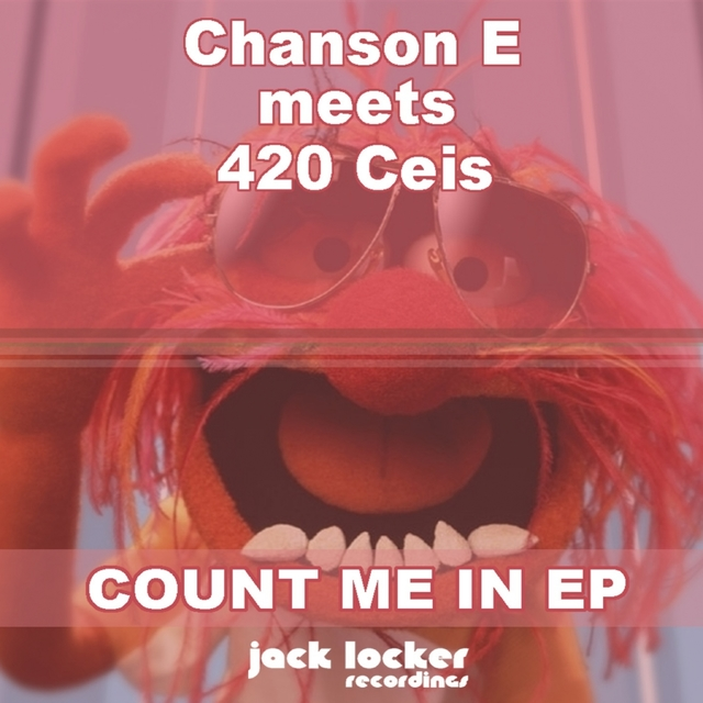 Count Me in EP